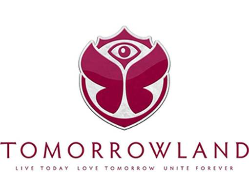 Tomorrowland - Weekend 1 Logo
