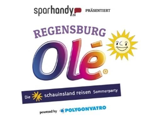 Regensburg Olé