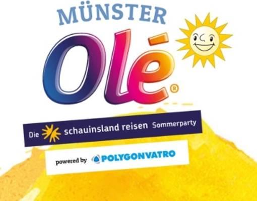 Münster Olé
