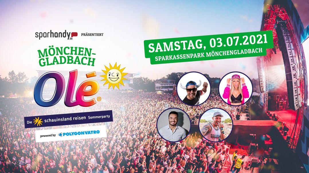 Mönchengladbach Ole 2021